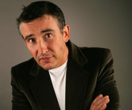 Steve Coogan joins My Idiot Brother