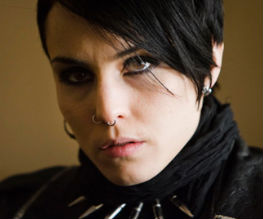 The Girl with the Dragon Tattoo: DVD Review