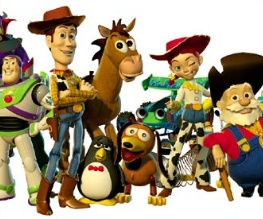 Toy Story 1 & 2: DVD Review