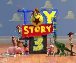 Toy Story 3 rockets to the top of the UK box office