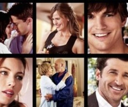 Valentine's Day: DVD Review
