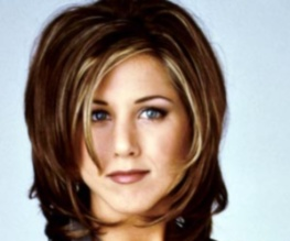 Jennifer Aniston to get her raunch on