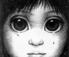 Tim Burton working with writers of <em>Ed Wood</em> for <em>The Addams Family</em> and <em>Big Eyes</em>