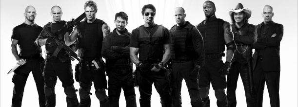 Five Predictions for The Expendables