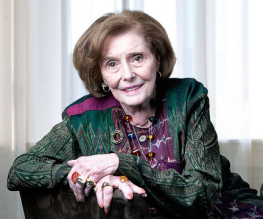 Actor Patricia Neal Loses Cancer Battle