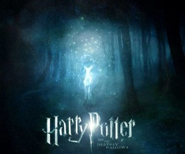 Deathly Hallows split point revealed