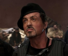 The Expendables massacres box office competition