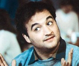 Hangover director plans John Belushi Biopic