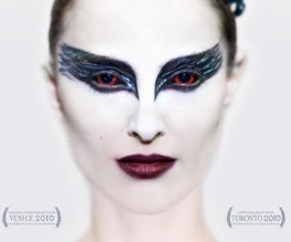 Black Swan trailer now online