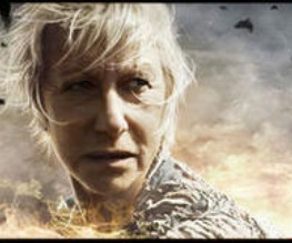 First Poster for Taymor's Tempest revealed