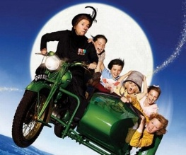 Nanny McPhee And The Big Bang: DVD Review