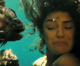 Piranha 3D 2 – there's no escape