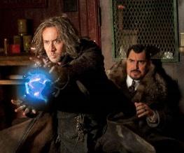 The Sorcerer's Apprentice: Exclusive Footage