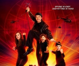The Spy Next Door: DVD Review