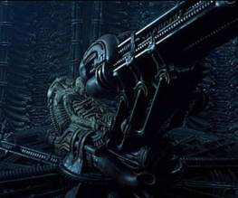 "Ridley Scott's Alien prequel to be ""really… really nasty"""