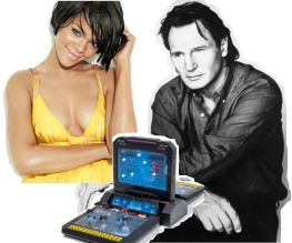 F5 – you sunk my career! Neeson to star in Battleship