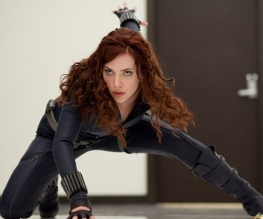 Black Widow may get her own film. Scarlett Johansson's body to star.