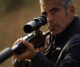 Clooney snatches box office crown