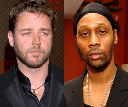 Russell Crowe confirmed for RZA's kung fu epic