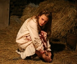 The Last Exorcism possesses UK top spot