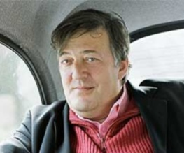 Stephen Fry to join cast for Sherlock Holmes 2