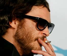 Joaquin Phoenix really is Still Here!