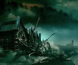 Stars battle over Lovecraft remake