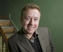 Mark Millar: Miracle Worker.