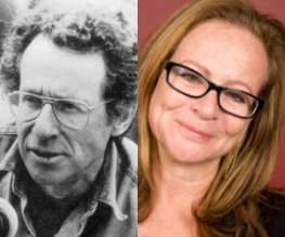 RIP Sally Menke and Arthur Penn