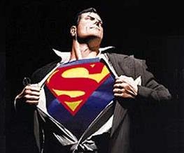 Christopher Nolan meeting directors for Superman: Man of Steel