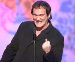 Nepotism rumours overshadow Tarantino's Venice reign