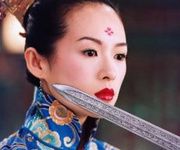 Zhang Ziyi signs on for Mulan remake