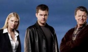 Fringe Season 2 review
