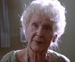 Titanic Actress Gloria Stuart dies at 100