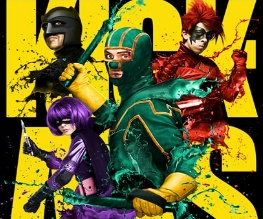 Mark Millar talks Kick-Ass 2