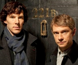 Martin Freeman chooses Sherlock over The Hobbit