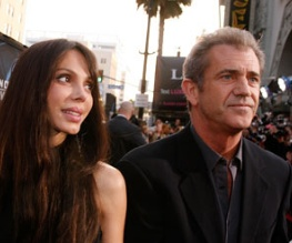 Is Mel Gibson indestructible?