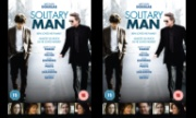 WIN: 1 of 3 Solitary Man DVDs