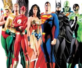 Warner Bros Studios to be rescued by Superheroes