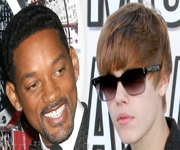 Will Smith to make Justin Bieber movie.  This is your life.