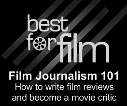 How to write film reviews – free eBook