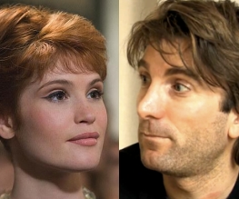Gemma Arterton and Sharlto Copley joining Men in Black III?