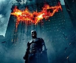 Batman 3 gains a title, but loses a Riddler.