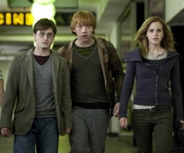 Deathly Hallows' 3D conversion axed