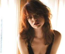 Emma Stone to play Mary Jane in Spider-Man reboot?