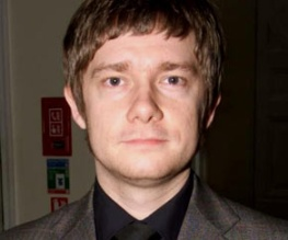 Martin Freeman confirmed as Bilbo!