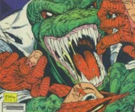 Rhys Ifans as The Lizard in Spider-Man reboot?