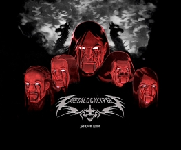 Metalocalypse – Season 2 – DVD