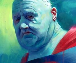 Zack Snyder looking for an older Superman?