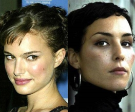 Natalie Portman for Alien Prequel?